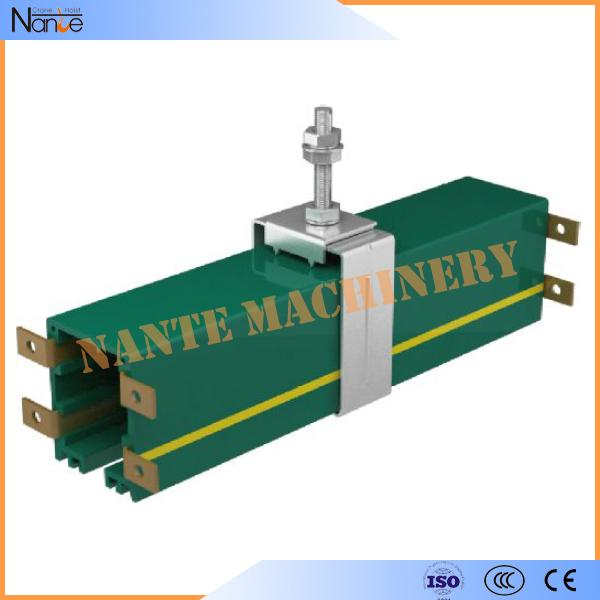 NANTE HFP56 Conductor Rail System With Self - Extinguishing PVC