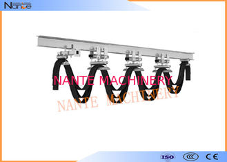 China Simple Assembly  H Beam Trolley Safe Efficient And Maintenance Free supplier