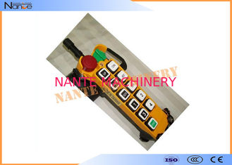 China Industrial Remote Control Wireless Winch Control Enhanced Watch Dog Circuit supplier