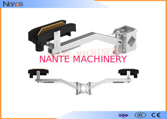 China Current Collector Crane Bus Bar Monorail Systems Corrosion Resistance supplier