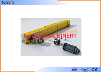 Welding Customization Bridge Crane End Trucks Independently Driven
