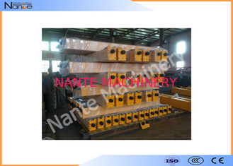 China Independently Driven Crane End Carriage Shot - blasting ISO9001 supplier
