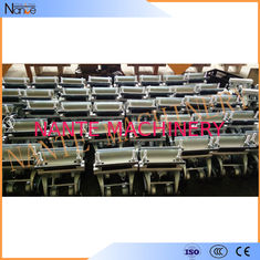 C Track Festoon System / I Beam Trolley Cable Trolley System