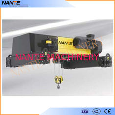 Low Headroom Electric Wire Rope Hoist / Single Girder Hoist / Double Girder Hoist
