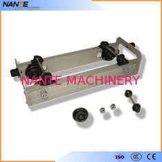 Gray Underhung Crane End Carriage Max Capacity 10T At Speed 20m/min