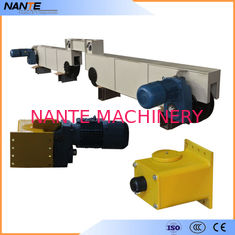 Single & Double Girder Hollow Shaft Crane End Carriage At 0.25 kw Motor Power Per Pc