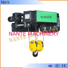 China SHA Low HeadRoom 1 Ton 2 Ton Wire Rope Hoist Space Saving Superior Performance supplier