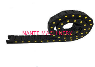 Overhead Crane Energy Chain System Flexible Tray Chain Wire Carrier Cable Tracks
