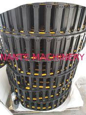 Flexible Chain Conveyor System Cable Support For Overhead Crane / Gantry Crane