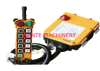 10 Channels Industrial Radio Wireless Crane Remote Control