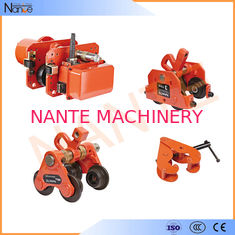 Overhead Crane Electric Hoist Winch Lifting Equipment With CE / ISO Certificate