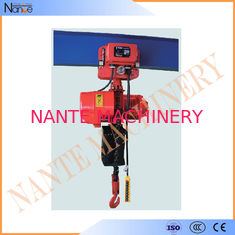 5 Ton / 15 Ton Manual / Electric Chain Hoist Suspended Type 3m - 130m