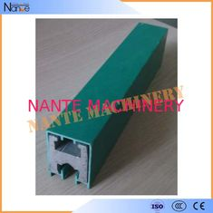 China High Power Crane Conductor Rail Current Collector for Electrification Systems supplier