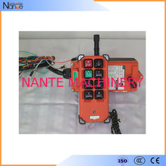 TELECRANE F21-E1B Durable Wireless Hoist Remote Control 220V / 380V