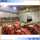 Mobile Devices Electrification System Insulated Conductor Rails Crane Rail