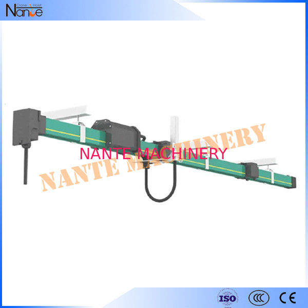 PVC Powerail Enclosed Insulated Conductor Bar Systems