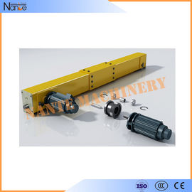China Bridge Electric Steel Crane End Carriage 3 Phase 380V 50HZ Customized factory