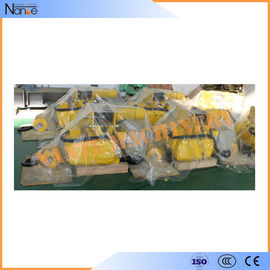 China Heavy Industrial Electric Wire Rope Hoist 12 Month Warranty ISO CE CCC factory