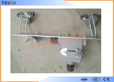 China Pendant System Crane Cable Trolley Applied For Workshop Lifting Equipments factory