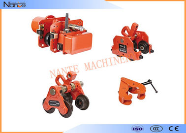 China Stable Pressing Alloy 5 Ton Chain Hoist Low Headroom For Stage Hoist factory