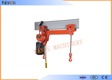 China Hoisting Equipment  Electric Chain Hoist Planetary Reducer ISO9001 CE CCC factory