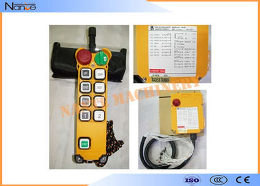 Wireless Hoist Remote Control