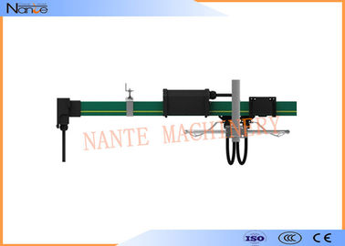 buy HFP 56 Green Conductor Rail System Conductor Bar System 660V 4m Length online manufacturer