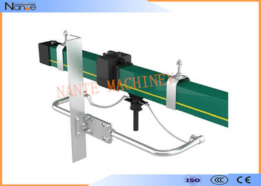 Overhead Contact System Power Rail System Resistance To Chemicals