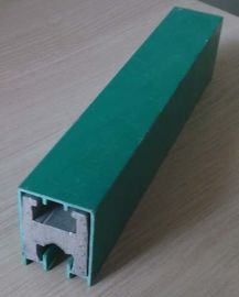 buy High Safety Insulation Housing Crane Busbar System , Corrosion Resistance online manufacturer