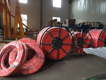 China HTR High Tro Reel System With Current Capacity From 50A To 140A Of 3 / 4 / 6 Poles factory