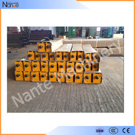 buy Nante Safety Single Girder Crane End Carriage Overhead Crane Components online manufacturer