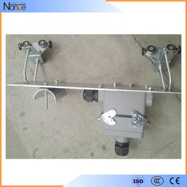 China 16 Way Plug And Socket Pendant Festoon Cable Trolley For C32 Festoon System factory