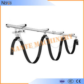 China Explosion Proof C Track Festoon System Stretched Wire Festoon System factory