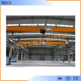 China Remote Control CD MD Heavy Duty Rope Hoist 20 Ton With Double Speed factory
